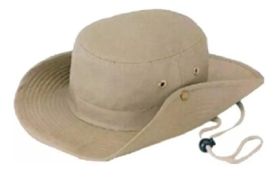 Sombrero Tipo Cazador Para Pesca Y Caza