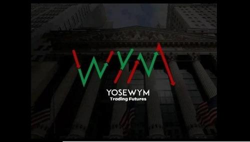 Curso De Trading De Futuros Yosewym