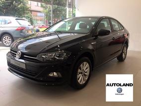 Volkswagen Virtus Comforline2020