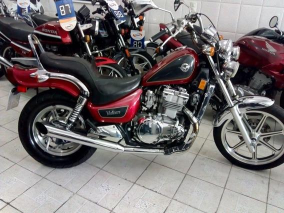 Kawasaki Vulcan 500 Custon
