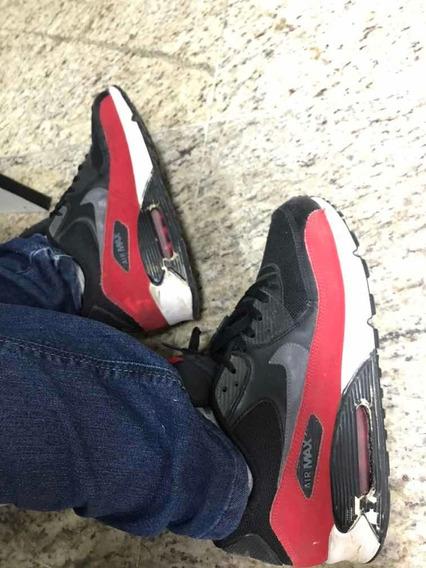Nike Air Max 90 Tamanho 12us (44br)