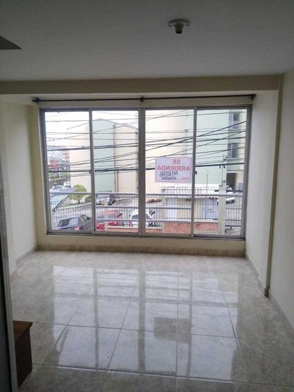 Alquiler Apartamento En Colseguros, Manizales