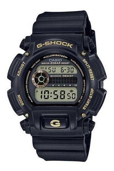 Relógio Casio G Shock Dw9052gbx-1a9dr Digital Original