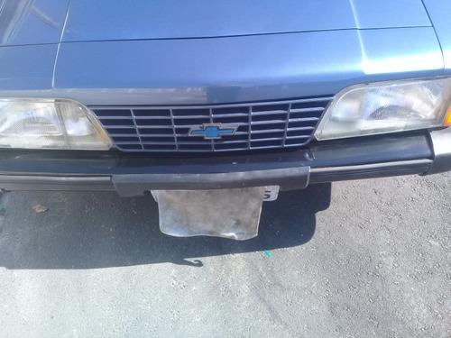 Opala Chevrolet  Comodoro Ano 88