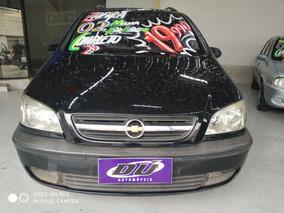 Chevrolet Zafira 2.0 2002