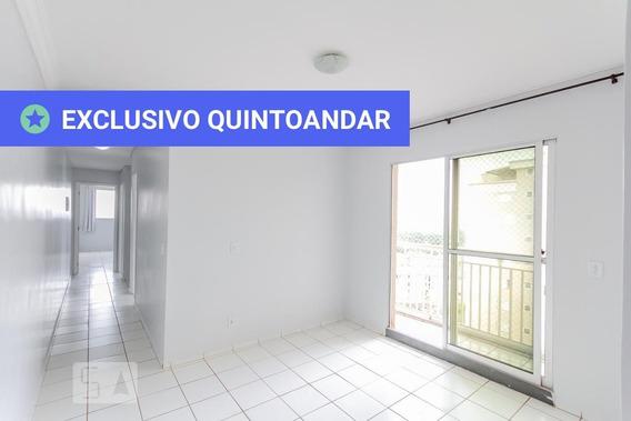 Apartamento No 10º Andar Com 3 Dormitórios E 1 Garagem - Id: 892975282 - 275282