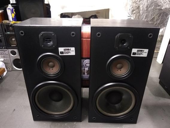 Caixas Acusticas Jbl Lc310-1 Ñ Marantz Sansui Klipsch Bw Lando Gradiente Far Csr Pioneer Sony Polyvox Grado