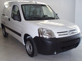 Citroën Berlingo 1.6 Vti Bussines 115cv. 45