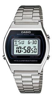 Reloj Casio B640wd-1a Sumergible 50m Garantia Oficial 2 Años , Watchcenter ( Caba ), Envio Gratis !!