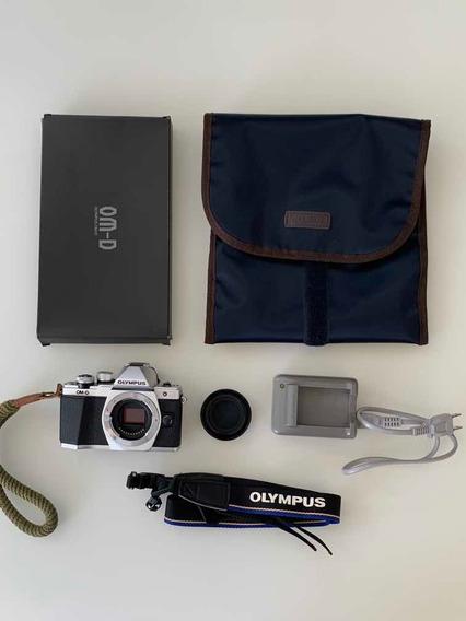 Olympus Om-d Em10ii Mk2