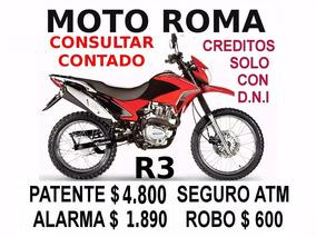 Corven Triax 150 Motoroma
