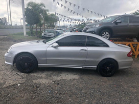 Mercedes-benz Clase C 3.2 32 Amg At 2003