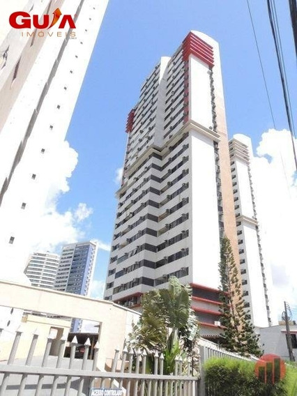 Apartamento Com 03 Quartos Próximo Ao 7 De Setembro - 1578