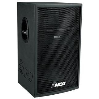 Caixa De Som Acústica Nca Hq300 Passiva
