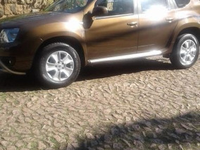 Renault Duster 20 4x2a