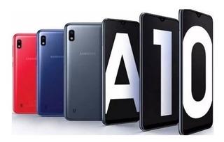 Celular Samsung Galaxy A10 32gb _1
