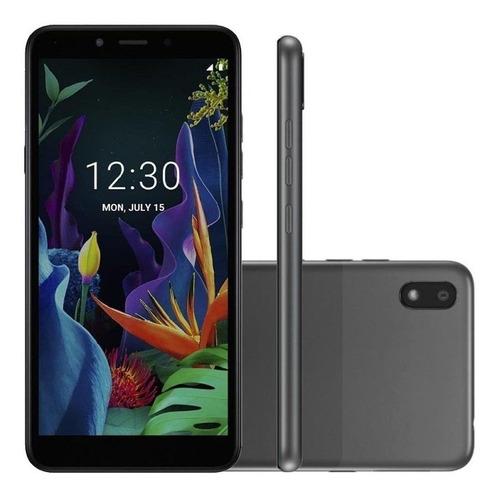 Smartphone LG K8 Plus, 16gb, Dual Chip, Platinum