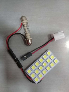 Luz Interna Led