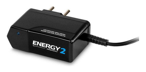 Fonte Pedal Landscape Energy 2 E2 Para 5 Pedais 500ma