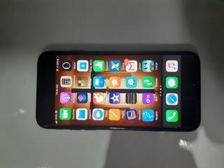 Celular iPhone 7comum 32 Gigas, Seis Meses De Uso.