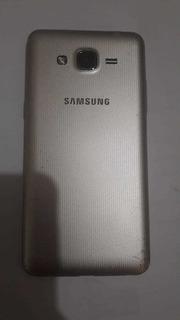 Celular Samsung Galaxy J2 Prime Dourado