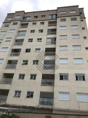 Apartamento Com 2 Dormitórios À Venda, 69 M² Por R$ 495.000 - Jardim Europa - Sorocaba/sp - Ap2850
