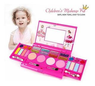 Pretend Juego De Maquillaje Para Niñas Todo En Uno Con Espe
