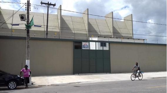 Galpão Para Locação Em Belém, Cremação - A3065