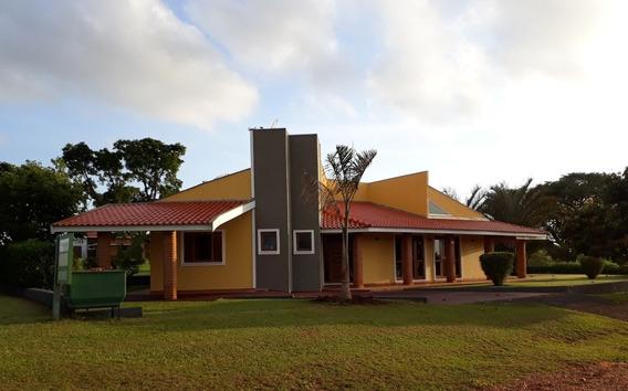 Belissima Casa Na Represa De Avaré