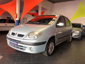 Renault Scénic 2.0 Rxe 16v Gasolina 4p Automático