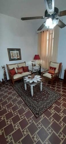Venta Casa De Altos -3 Dorm.-bella Vista- Pentalpha