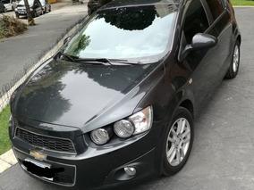 Chevrolet Sonic 1.6 Lt 5 Puertas