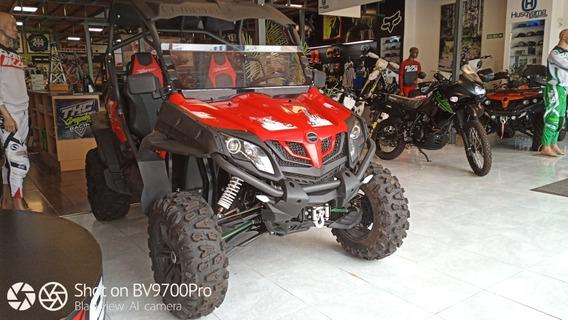 Gamma Zforce 550