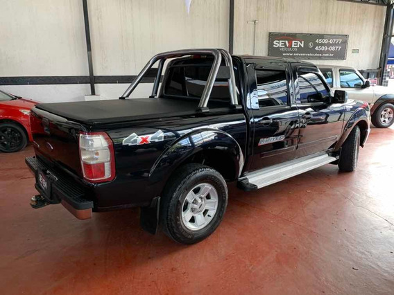 Ford Ranger 2010 3.0 Xlt Limited Cab. Dupla 4x4 4p