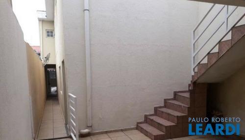 Imagem 1 de 13 de Sobrado - Residencial Cerconi - Sp - 637146