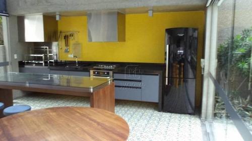 Imagem 1 de 30 de Apartamento À Venda, 277 M² Por R$ 1.790.000,00 - Jardim - Santo André/sp - Ap11544