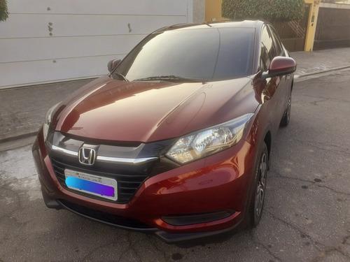 Honda Hr-v 2018 1.8 Lx Flex Aut. 5p