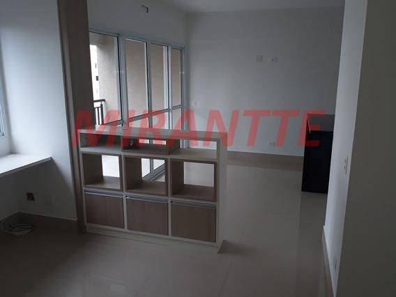 Apartamento Em Santana - São Paulo, Sp - 292958