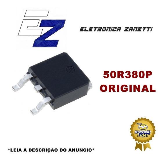 04 X 50r380p - 50r380 Mmd50r380prh -to252-original, Novo.