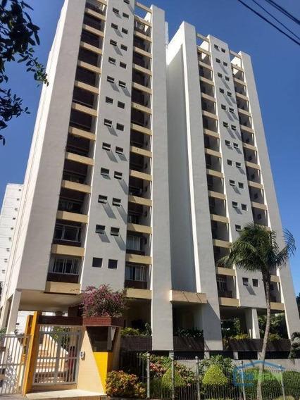 Apartamento Com 1 Dormitório À Venda, 45 M² Por R$ 250.000 - Ap1243