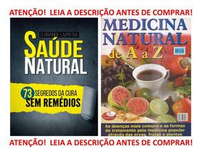 O Grande Livro Da Saúde Natural