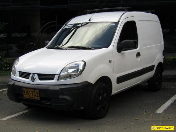 Renault Kangoo 1600 Cc Mt