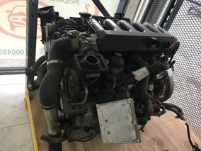 Motor Bmw X5 X3 530d Excelente