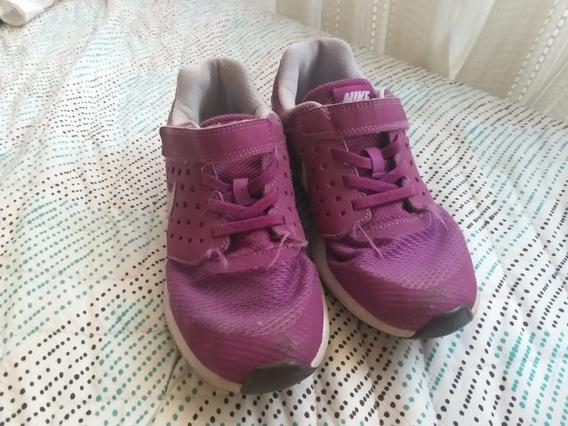 Zapatilla Nike De Nena