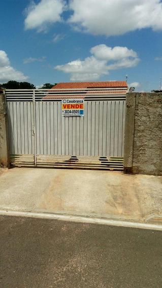 Casa Residencial À Venda, Jardim Horizonte, Araçoiaba Da Serra. - Ca5144