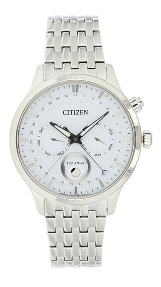 Reloj Citizen Eco-drive Hombre 42 Mm Modelo Ap1050-56a