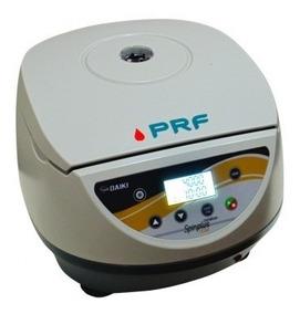 Centrífuga Digital Programação Rcf Prp Prf Com Anvisa 8x15ml