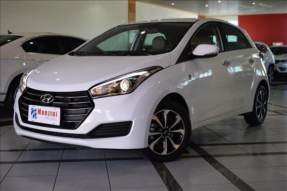 Hyundai Hb20 1.6 1million 16v Flex Automático