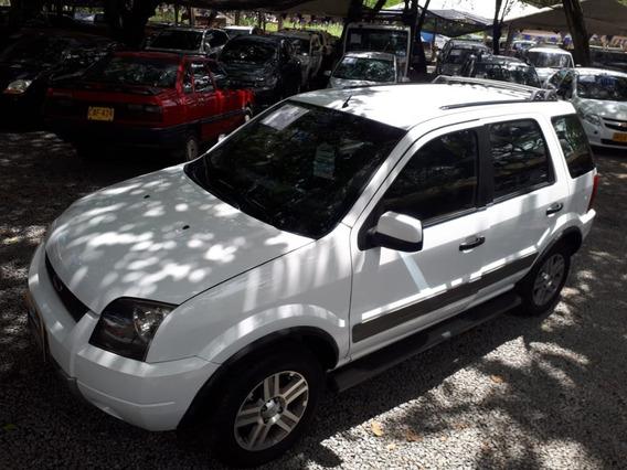 Ford Ecosport 4x4 2007