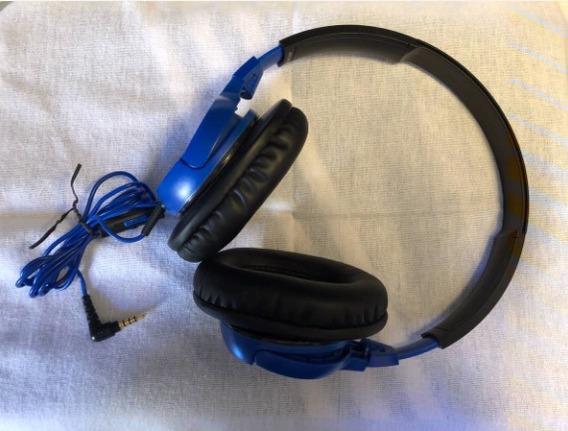 Fone De Ouvido Audio Technica